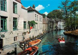 Belgique - Bruges - Brugge - La Venise Du Nord - Carte Neuve - CPM - Voir Scans Recto-Verso - Brugge