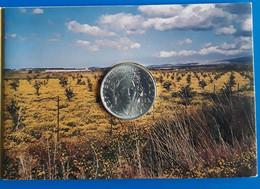 500 Argento  - Flora E Fauna Da Salvare Emissione 1993 - 500 Lire