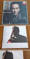 """Album Double 33t Lp Jean-Baptiste Guegan """" Puisque C'est Ecrit """"2019 EDITION Collector Vinyles Blancs - Rock"""