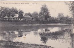 27 Le Bosc Roger En Roumois. La Mare Houze - Other Municipalities