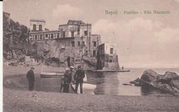 1 - Napoli - Posillipo - Villa Mazziotti - Other