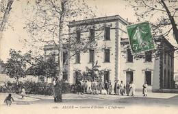 Alger - Caserne D'Orléans - L'Infirmerie - Algiers