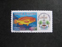 Wallis Et Futuna: TB N° 919,  Neuf XX . - Unused Stamps