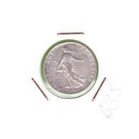 FRANCE / 50 C. SEMEUSE / 1916 / SUP - G. 50 Centimes