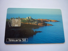 Télécarte Au Fil Des Saisons - 06/95 - 1.500.000 Ex - Puce SC7 - Operatori Telecom