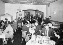 CPSM - LONDON - Tyrol Restaurant - 42 Dean Street - Willi Schreiber- From Matrei In Tyrol - Zitherplayer - Scan Du Verso - Ristoranti