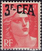 REUNION CFA Poste 294 ** MNH Type Marianne De Gandon [mp] CV 3 € - Unused Stamps