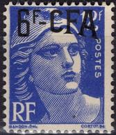 REUNION CFA Poste 299 ** MNH Type Marianne De Gandon [mp] CV 35 € - Unused Stamps