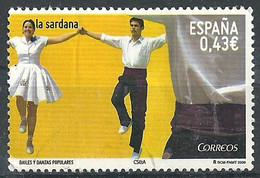 ESPAÑA 2009 - ED 4515 - 2001-10 Usati