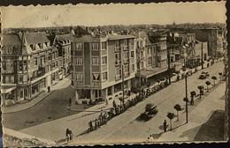 De Panne Hoek Zeelaan - Kasteelstraat - De Panne