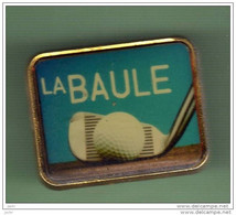 GOLF *** LA BAULE *** 1067 - Golf