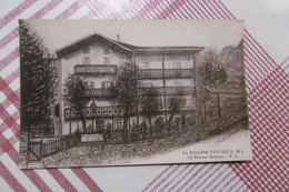D 06 - La Bollene Vesubie - La Pension Bellevue - Other Municipalities