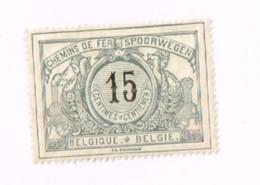 """15 Centimes. MH,Neuf Avec Charnière .Signé """"Balasse"""" - 1895-1913"""