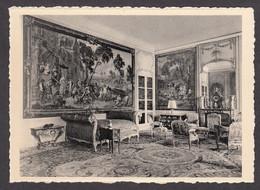 090128/ BELOEIL, Le Château, Chambre D'Epinay - Beloeil