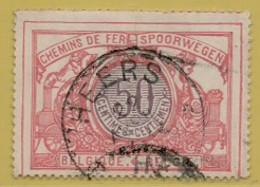 AA-1996   HEERS       Spoor 35 - 1895-1913