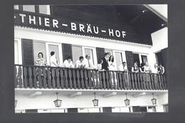 Kontich - Dortmunder-Thier-Bräu-Hof - Originele Foto (8.9 X 12.6 Cm) - Kontich