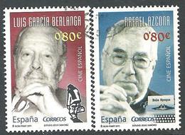 ESPAÑA 2011 - ED 4658/9 - 2011-... Usati