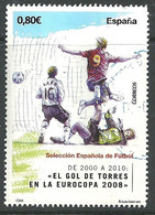 ESPAÑA 2011 - ED SH 4666 D - 2011-... Usati