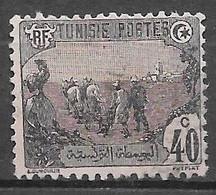 1923 - 26 : Types De 1906 - 22 : N°103 Chez YT. (Voir Commentaires) - Unused Stamps