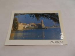 COLLIOURE ( 66 Pyrenees Orientales ) LE PORT - Collioure