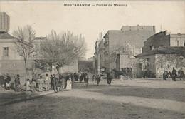 CPA - Mostaganem - Porte De Mascara - Mostaganem