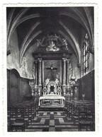 W05 - Asse - St-Martinuskerk - H. Kruiskoor - Mirakuleuze Kruisen Van Asse - Asse