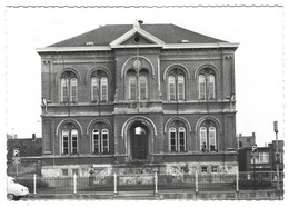 W05 - Asse - Gemeentehuis - Asse