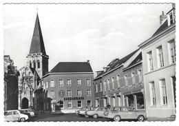 W05 - Asse - Markt En Sint Martinuskerk - Asse