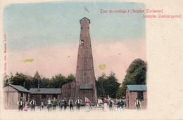 Tour De Sondage à Heusden - Heusden-Zolder