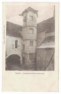 70 - VESOUL - Tourelle De La Rue Des Boucheries - 1903 - Vesoul