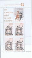 BL 024 ** - Cote 5,00 €  - Pour L'enfance - Unused Stamps