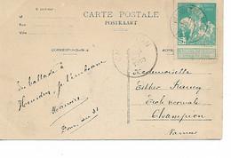 REF4662/ TP 90 Surtaxe S/CP Heusden C.Heusden(Flandre) 19/7/1910 > Champion C.d'arrivée - 1910-1911 Caritas