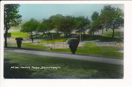 Carte De SCUNTHORPE  Manor Park - Altri
