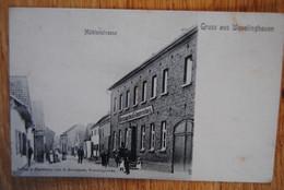 5256/ Grüss Aus WEVELINGHOVEN-Restauration Schnorrenberg - Grevenbroich