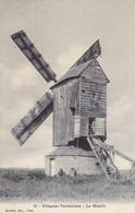 28 -  VILLEPIEN-TERMINIERS - LE MOULIN - Autres Communes