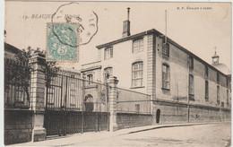 Beaujeu (69 - Rhône) Hôpital - Beaujeu