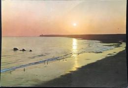 Conil De La Frontera. Cadiz. Playa Tres Piedras. - Cádiz
