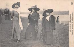 LES MODES NOUVELLES  Deuxième Apparition De La Jupe-Culotte 1911 Édition ELD ( ͡♥͜ʖ ͡♥) ♥ - Fashion