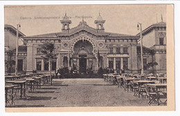Odessa Restaurant - Ukraine