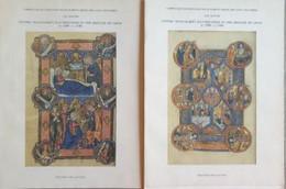 (MINIATURES) Gothic Manuscript Illumination In The Diocese Of Liège. 2 Volumes. - Non Classificati