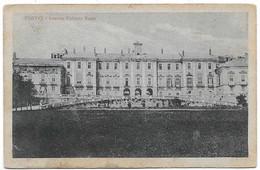 Portici (Napoli). Interno Palazzo Reale. - Napoli