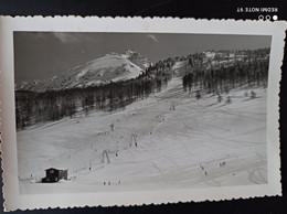 MONTGENEVRE - Anno 04-02-1952 - (Viaggiata - ROMA) - OTTIMO STATO - Otros