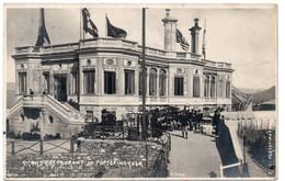 PORTOFINO KULM - GRAND RESTAURANT - GENOVA - VIAGGIATA - Genova (Genoa)