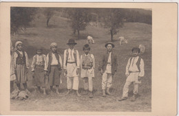 ROMANIA - Untitled - See Rear For Details - Good Ethnic - Rumania