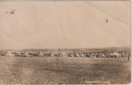 NAMIBIA (German South West Africa) - Tschaokaib Camp - Namibia