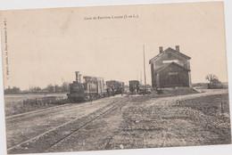 Ferrière-Larçon La Gare - Non Classificati