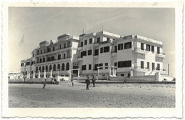 CPSM CADIZ - Hotel Playa - Ed. ARRIBAS N°173 - Cádiz