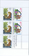 BL 021 ** - Cote 5,00 €  - Pour L'enfance - Unused Stamps