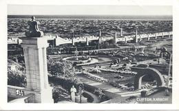 CPSM Pakistan Clifton Karachi - Pakistan