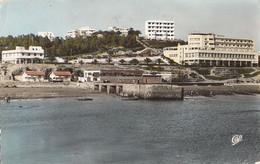 MOROCCO - Agadir 1962 - Les Hotels Vus De La Mer - Agadir